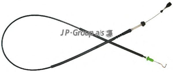Тросик газа JP GROUP 1170102800