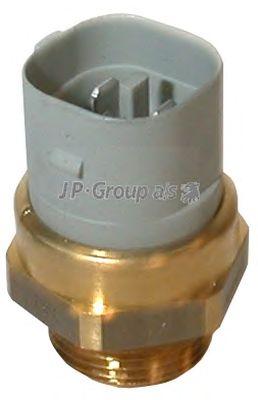 Датчик включения вентилятора JP GROUP 1194001200