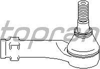 Наконечник рулевой тяги TOPRAN 304 123