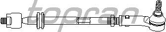Рулевая тяга TOPRAN 104 070