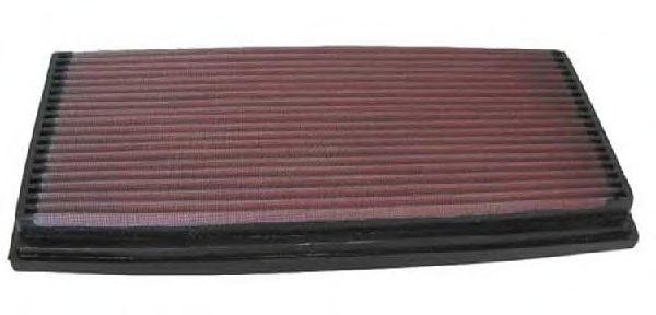 Воздушный фильтр K&N Filters 33-2678