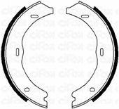Тормозные колодки ручника CIFAM 153-248