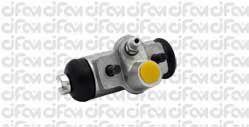 Колесный тормозной цилиндр CIFAM 101-209