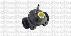 Колесный тормозной цилиндр CIFAM 101-748