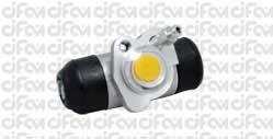 Колесный тормозной цилиндр CIFAM 101-844