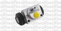Колесный тормозной цилиндр CIFAM 101-933