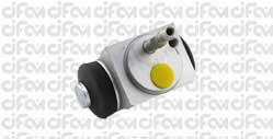 Колесный тормозной цилиндр CIFAM 101-961