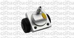 Колесный тормозной цилиндр CIFAM 101-980