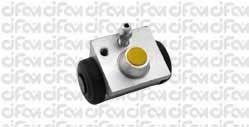 Колесный тормозной цилиндр CIFAM 101-1001