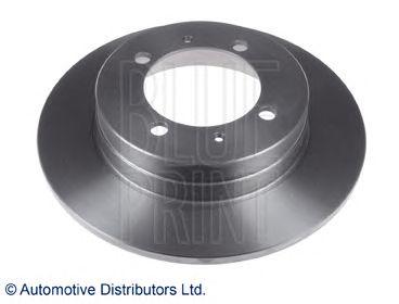 Тормозной диск BLUE PRINT ADC44330