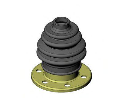 Комплект пыльника ШРУСа AUTOFREN SEINSA D8150