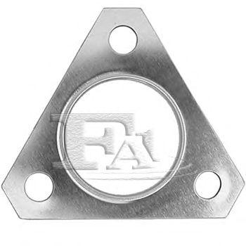Прокладка, труба выхлопного газа FA1 100-904