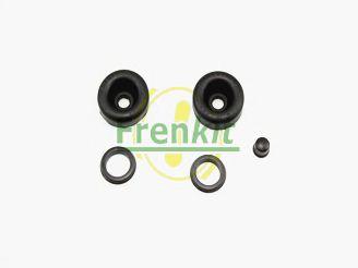 Ремкомплект, колесный тормозной цилиндр FRENKIT 322037