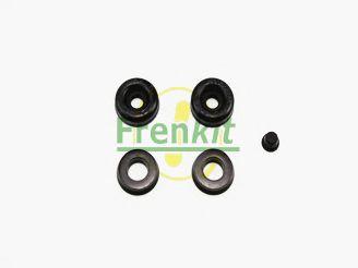 Ремкомплект, колесный тормозной цилиндр FRENKIT 325001