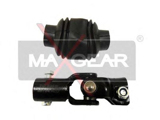 Шарнир, вал сошки рулевого управления MAXGEAR 49-0019