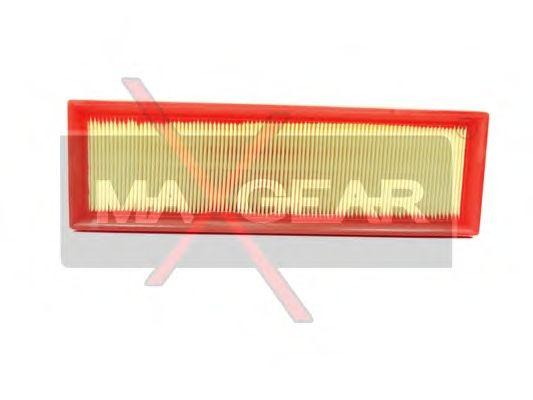 Воздушный фильтр MAXGEAR 26-0218