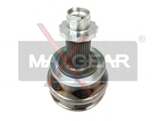 Комплект ШРУСов MAXGEAR 49-0250