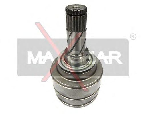 Комплект ШРУСов MAXGEAR 49-0451