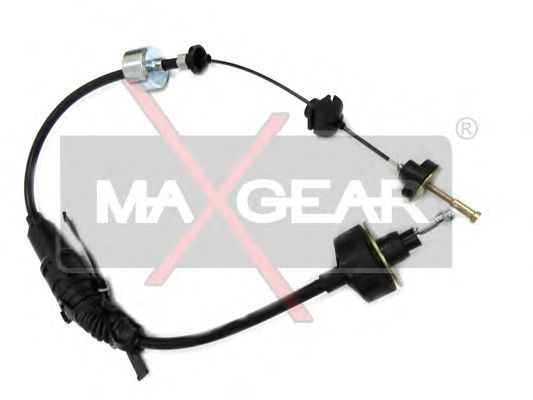Трос сцепления MAXGEAR 32-0094