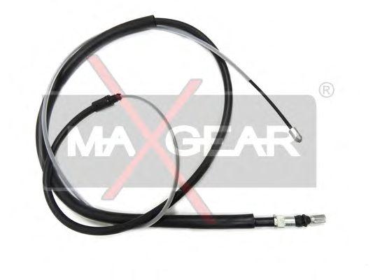 Трос ручника MAXGEAR 32-0238