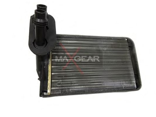 Радиатор отопителя MAXGEAR 18-0058