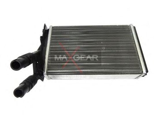Радиатор отопителя MAXGEAR 18-0128