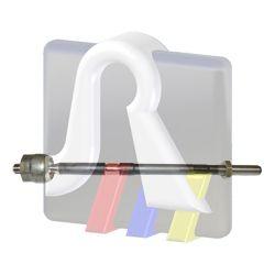 Рулевая тяга RTS 92-05999