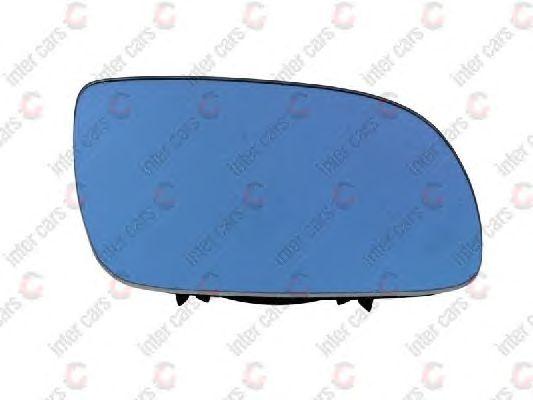 Стекло зеркала заднего вида BLIC 6102-02-1238127P