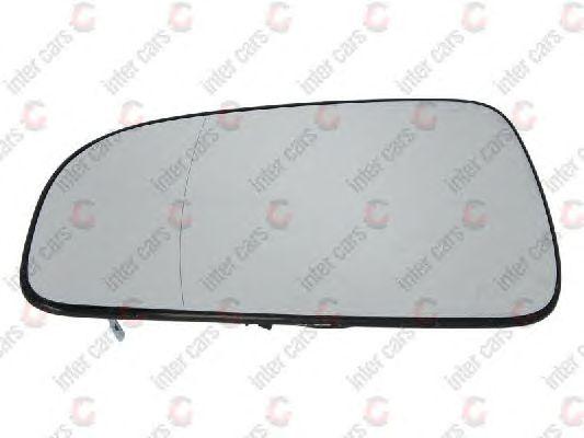 Зеркальное стекло, зеркало мертвого угла BLIC 6102-02-1291238P