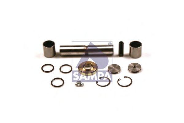 Ремкомплект шкворня SAMPA 010.641