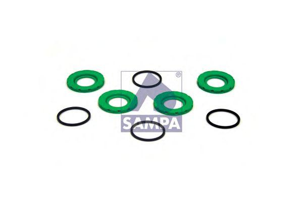 Ремкомплект суппорта SAMPA 095.599