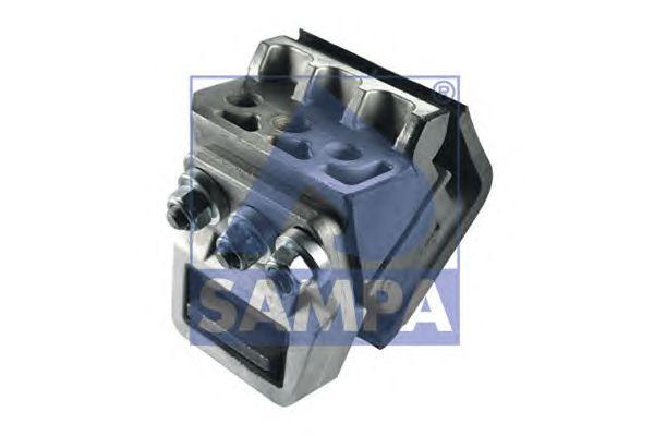 Подушка двигателя SAMPA 100.361