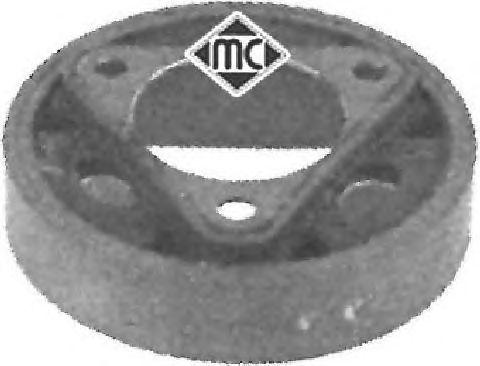 Эластичная муфта карданного вала Metalcaucho 02480