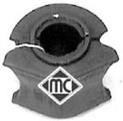 Опора, стабилизатор Metalcaucho 02945