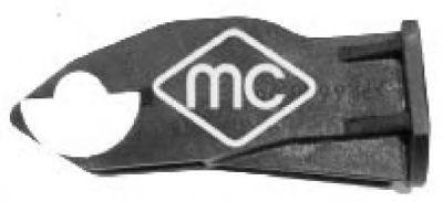 Комплект сцепления Metalcaucho 03878
