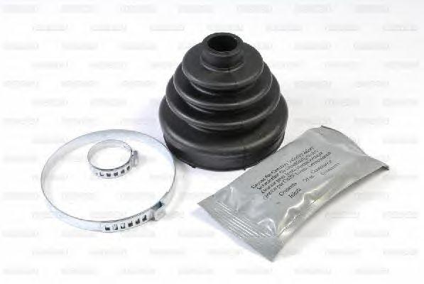 Пыльник ШРУСА PASCAL G60003