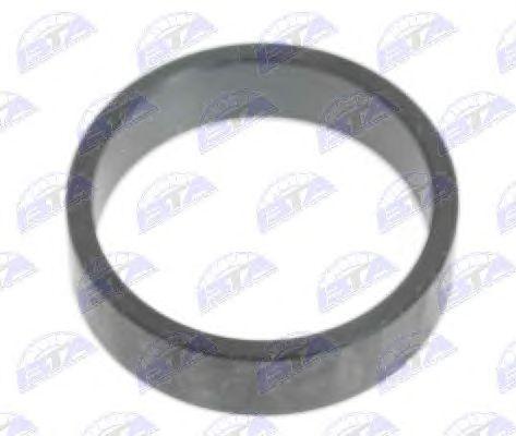 Вращающееся кольцо, ступица колеса BTA 47000506BTA