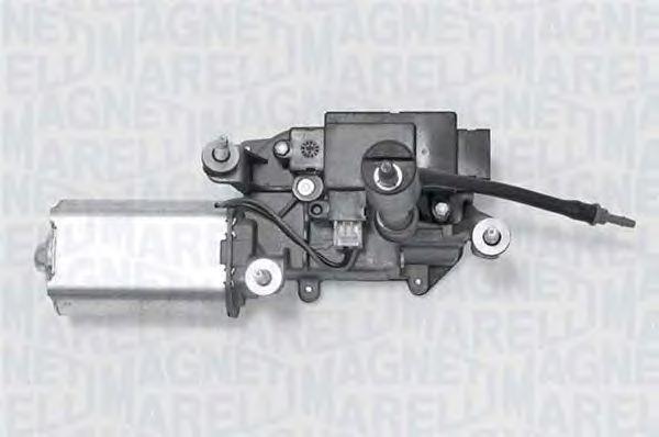 Двигатель стеклоочистителя MAGNETI MARELLI 064343005010