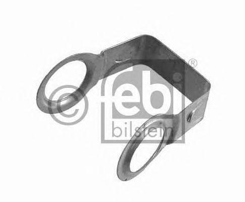 Кронштейн тормозного цилиндра  FEBI BILSTEIN 02435