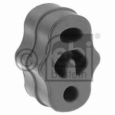 Стопорное кольцо глушителя FEBI BILSTEIN 15710