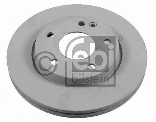 Тормозной диск FEBI BILSTEIN 22994