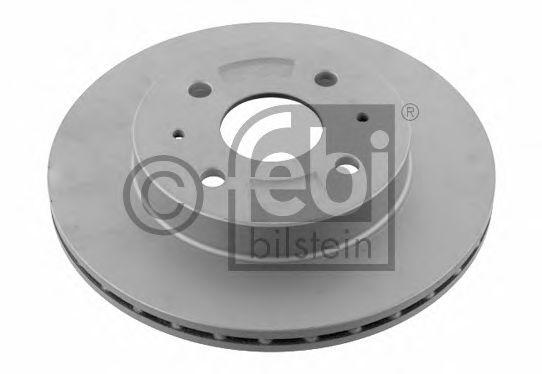 Тормозной диск FEBI BILSTEIN 30637