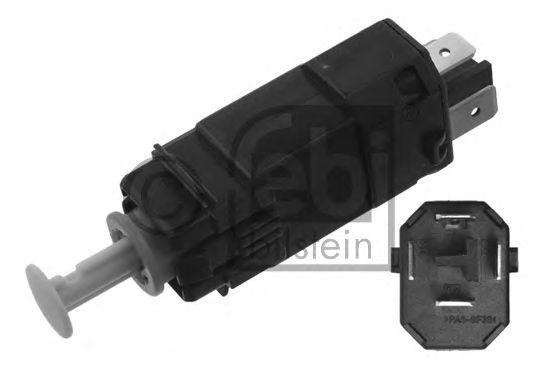 Выключатель фонаря сигнала торможения FEBI BILSTEIN 37118