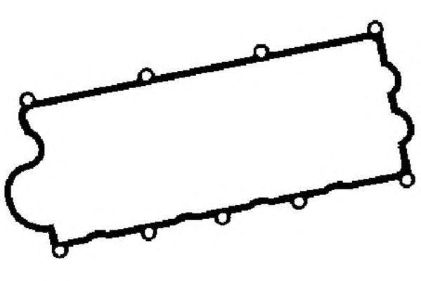 Прокладка клапанной крышки PAYEN JM5197