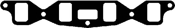 Прокладка впускного коллектора AJUSA 13018700
