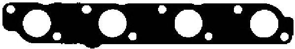 Прокладка выпускного коллектора AJUSA 13192500