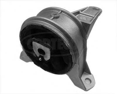 Подушка двигателя CORTECO 80001320