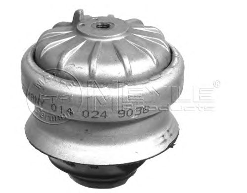 Подушка двигателя MEYLE 014 024 9036