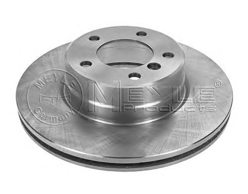 Тормозной диск MEYLE 315 521 3061