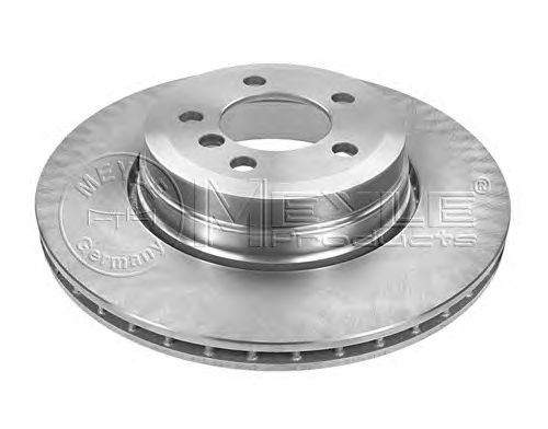 Тормозной диск MEYLE 315 523 3067